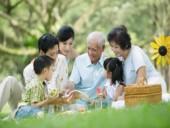 Cho và Nhận cân xứng, luôn yêu cơ thể mình mới là chìa khóa giữ hạnh phúc gia đình